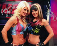 Velvet sky and angelina love1