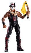 WWE Elite 12 Papa Shango