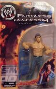 WWE Ruthless Aggression 5 John Cena