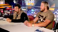 WrestleMania XXIX Axxess day one.9