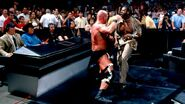 King of the Ring 2001.9