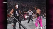 Bret Hit Man Hart The Dungeon Collection.00043