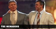 The McMahons