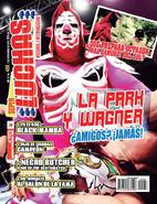 Super Luchas 488