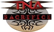 TNA-Sacrifice-Logo