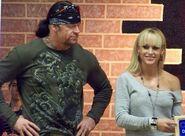 Undertaker & Michelle McCool