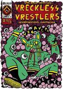 Vreckless Vrestlers 3