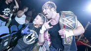 WWE House Show 6-29-16 15