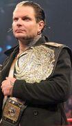 Jeff Hardy 26
