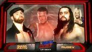 WWE Main Event 08-11-2016 screen8