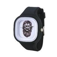Daniel Bryan Flex Watch - Black