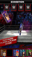 WWE Supercard Screenshot2