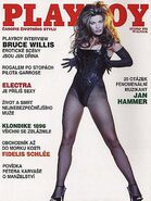 Playboy - November 1996 (Czech Republic)