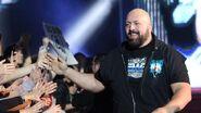 WWE World Tour 2013 - Brussels.19