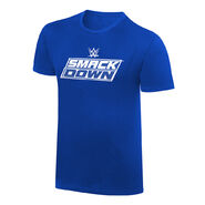 SmackDown Draft T-Shirt