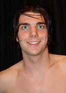 Chris Vaughn