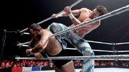 WWE World Tour 2013 - Marseille.4