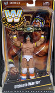 WWE Legends 4 Ultimate Warrior
