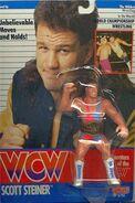 Scott Steiner (WCW Galoob)