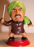 Tiger Jeet Singh Toy 1