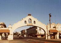 Lodi, California