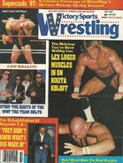 Victory Sports Wrestling - Fall 1987