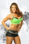 Audrey Marie Ring Gear