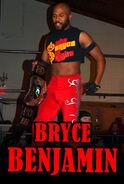 Bryce Benjamin