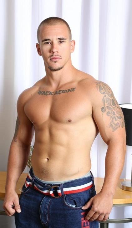 Nude male gay wrestling