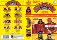 Survivor Series 1988 DVD