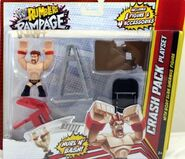 Sheamus Crash Pack Rumblers