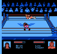 WWF King of the Ring (video game).4