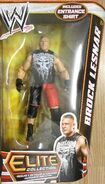 WWe Elite 19 Brock Lesnar