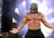 Scott Steiner TNA Video Game