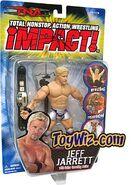 TNA Wrestling Impact 1 Jeff Jarrett