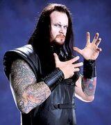 The Undertaker.107