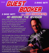 Guest Booker with Jim Cornette