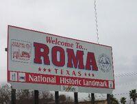 Roma, Texas