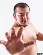 Shogun Okamoto
