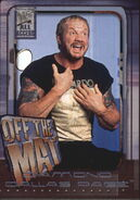 2002 WWF All Access (Fleer) Diamond Dallas Page 63