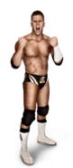 Alex Riley Full