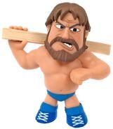 Funko WWE Wrestling WWE Mystery Minis Series 1 - Hacksaw Jim Duggan