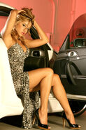 Leyla Milani 5