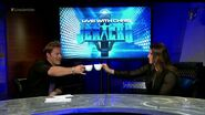 Chris Jericho Podcast Stephanie McMahon.00010