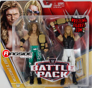 WWE Battle Packs 42 Edge & Christian