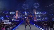 Wrestlemania Is Jericho 19