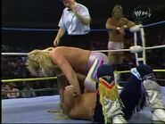 WrestleWar 1990.00016