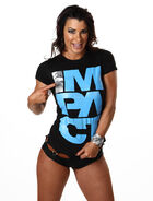 "Impact ""Vertical"" Womens Shirt"