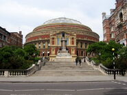 Royal Albert Hall.3