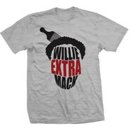 Willie Mack Willie Extra Mack Shirt